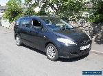 2006 Mazda 5 1.8 Petrol 7 seater One Previous Owner 72,000 Miles MOT June 2020 for Sale