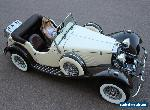 1937 Jaguar SS 100 for Sale