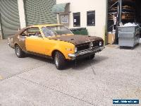 HK GTS MONARO  PROJECT CAR,  NEEDS FULL RESTORATION    for Sale
