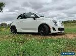 2015 Fiat 500 Abarth for Sale