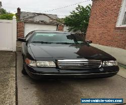 2003 Ford Crown Victoria for Sale