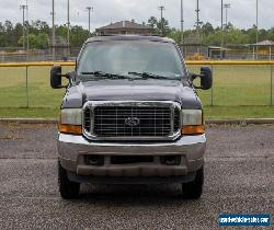 2001 Ford Excursion Diesel Limited for Sale