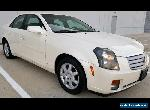 2007 Cadillac CTS for Sale