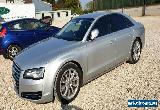 2011 AUDI A8 3.0 TDI QUATTRO SE EXECUTIVE - HUGE SPEC for Sale