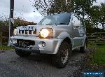 2002 Suzuki Jimny off road tyres, winch  for Sale