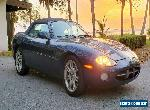 2002 Jaguar XK8 convertible for Sale