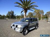 2000 Toyota Landcruiser Prado KZJ95R GXL Silver Manual 5sp M Wagon for Sale