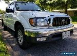 2002 Toyota Tacoma SR5 for Sale