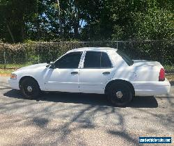 2007 Ford Crown Victoria for Sale