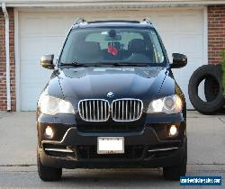 2009 BMW X5 4.8l for Sale