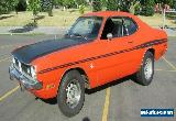 Plymouth: Duster Demon for Sale