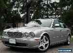 2005 Jaguar XJ Super V8 for Sale