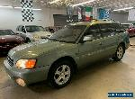 2004 Subaru Legacy 5dr Outback H6 L.L. Bean Edition for Sale