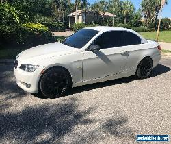 2008 BMW 3-Series Hardtop Convertible for Sale