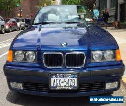1998 BMW 3-Series for Sale