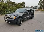 2010 Jeep Grand Cherokee Limited Edition Overland model 5.7L V8 Hemi, twin spark for Sale