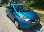 2014 Nissan Versa Note S for Sale