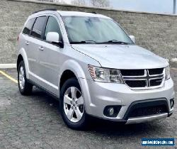 2011 Dodge Journey SXT EDITION AWD/3RD ROW SEAT/CLEAN TITLE for Sale