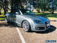 2007 Audi TT Roadster  for Sale