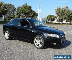 2008 Audi A4 Turbo S-Line Sport Package NAVI 1-Owner Low Miles! for Sale