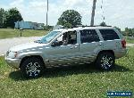 2003 Jeep Grand Cherokee Limited for Sale
