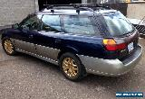 Subaru: Outback for Sale