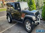 Jeep Wrangler JK 2.8 TD Hard/ Soft top for Sale