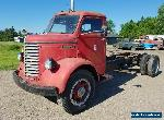 1947 Diamond t for Sale