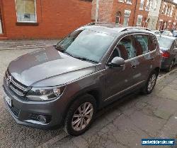 Volkswagen Tiguan DSG 2013 for Sale