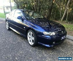 Holden Monaro  for Sale