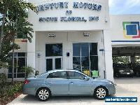 2007 Toyota Avalon XLS Leather Seats Sunroof Fog Lights Alloy Wheels for Sale