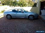 MASERATI 3200GT YEAR 2000 RARE 6SPD MANUAL 45200 KM BI TURBO V8 STUNNING for Sale