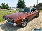 1967 Mercury Cougar GT for Sale