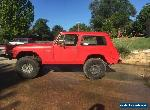 1973 Jeep Commando C105 for Sale