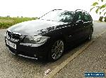 BMW 330D M Sport Touring Estate for Sale