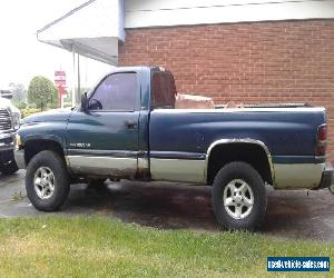 1998 dodge ram 1500 for sale in canada. Cars Review. Best American Auto & Cars Review