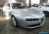 2009 Alfa Romeo 159 Sportwagon JTD 2.4 automatic - only 131000kms!!! for Sale