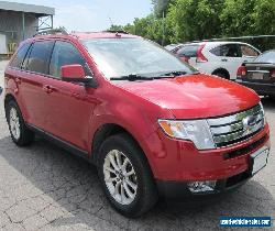 Ford: Edge SEL for Sale