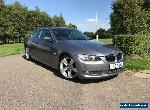 BMW 335i Coupe Automatic 307HP 3L Petrol Low Mileage Two Previous Owners for Sale