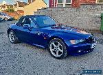 BMW Z3 Roadster for Sale