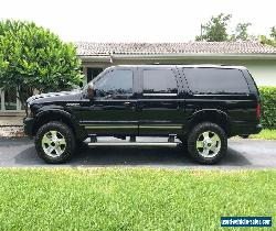 2005 Ford Excursion for Sale