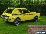 1971 AMC Gremlin for Sale