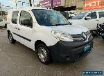 2013 Renault Kangoo F61 Automatic A Van for Sale