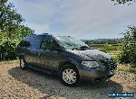 Chrysler Grand Voyager LTD XS AUTO for Sale