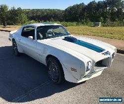 1972 Pontiac Firebird for Sale