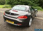 2010 BMW Z4 2.5, 23i SDRIVE CONVERTIBLE - DAMAGED REPAIRABLE  for Sale