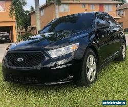 2014 Ford Taurus for Sale