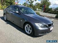 2008 BMW 320i E90 Executive 108Kms Grey Automatic 6sp A Sedan for Sale