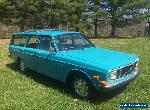 1971 Volvo 145 for Sale