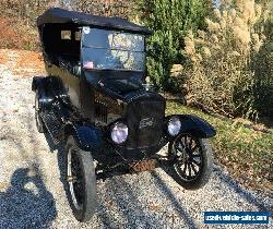 1924 Ford Model T for Sale